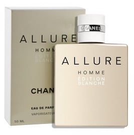 Kvapusis vanduo Chanel Allure Edition Blanche 50ml EDP