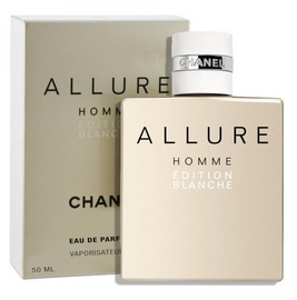 Parfimērijas ūdens Chanel Allure Edition Blanche 50ml EDP