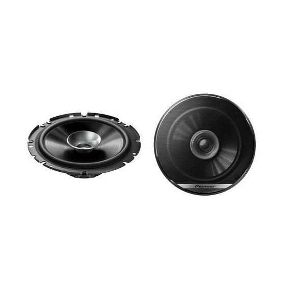 Automobiliniai garsiakalbiai Pioneer TS-G1710F, 2 vnt