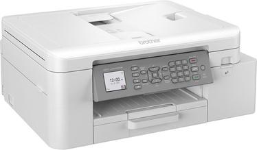 Многофункциональный принтер Brother MFC-J4340DW, струйный, цветной