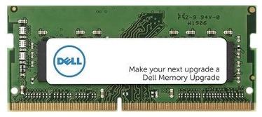 Dell 16GB 2666MHz DDR4 SODIMM SNPPD4K8C/16G