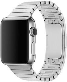 Devia Elegant Series Link Bracelet For Apple Watch 40mm Silver