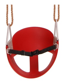 4IQ Elastic Swing Red