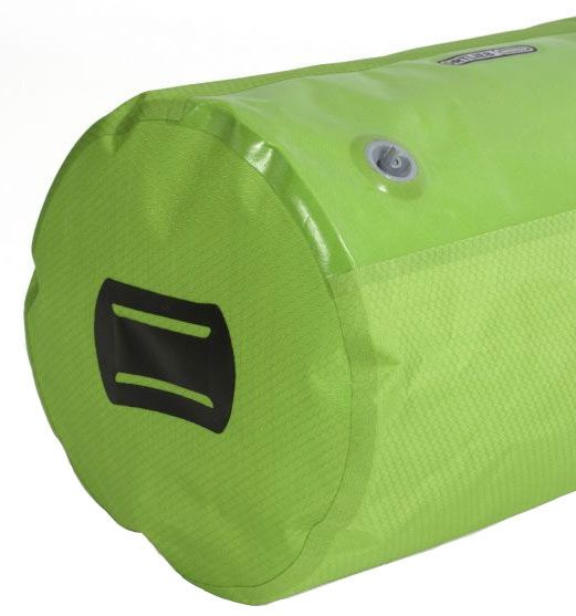 Ortlieb Dry Bag PS 21R with Valve 79l Green