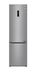Šaldytuvas LG GBB62PZFFN