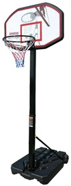 Spartan Chicago Baskeball Stand 110x70cm