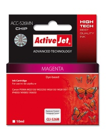 Action ActiveJet ACC-526MN Magenta