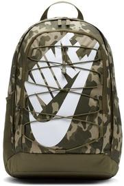Nike Hayward 2.0 Printed Backpack CK5728 222 Green