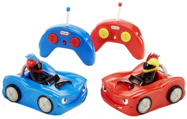 Little Tikes Bumper Cars 2pcs