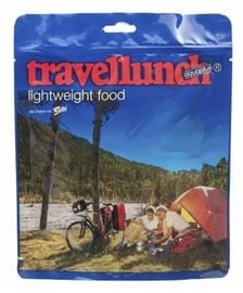 Travellunch Tomato Soup With Croutons 2x50g