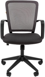 Chairman 698 Office Chair TW-04 Gray