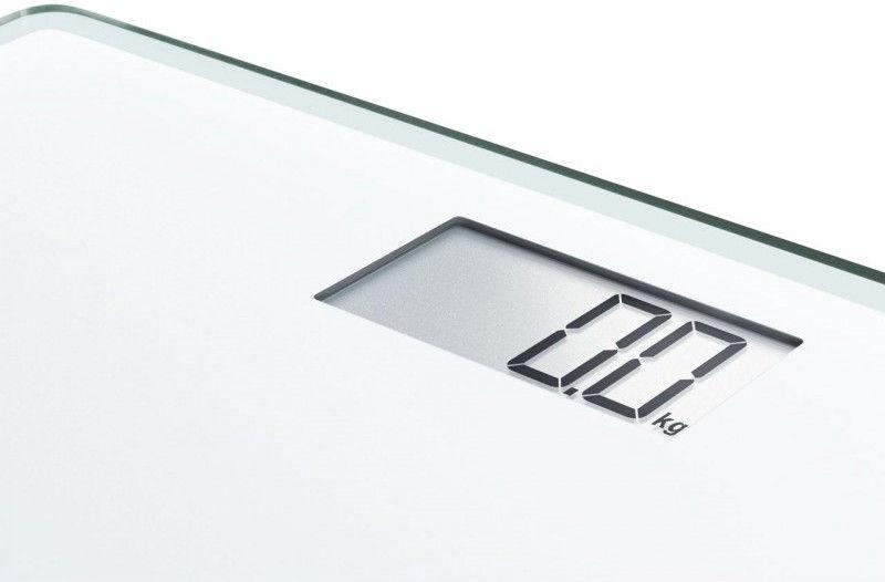 Elekroninės svarstyklės Soehnle Style Sense Compact 200, 180 kg