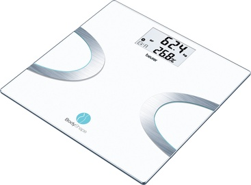 Beurer BF 710 White/Turquois