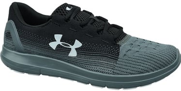 Under Armour Remix 2.0 Sportstyle Shoes 3022466-002 Black/Grey 40.5