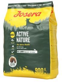 Josera Adult Dog Active Nature 900g