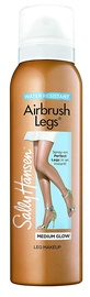 Pašiedeguma līdzeklis Sally Hansen Airbrush Legs Makeup Spray Medium Glow, 125 ml