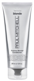 Paul Mitchell Keractive Blonde Forever Blonde Conditioner 200ml