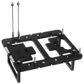 Streacom BC1 Mini Open Benchtable Black