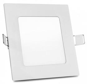 Maclean Ceiling Slim Panel Lamp LED 6W White