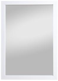 Peegel Spiegel Profi Kathi White, riputatav, 48x68 cm