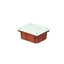 Instaliacinė paskirstymo dėžutė Pawbol OL.10002, 116 x 95 x 50 mm