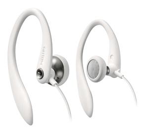 Ausinės Philips SHS3300WT/10 White