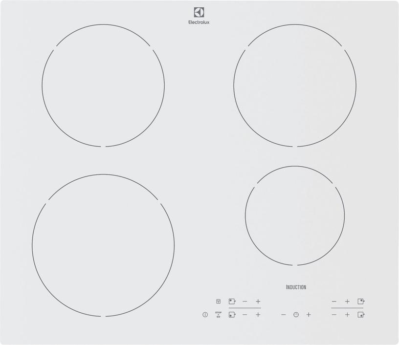 Induktsioonpliit Electrolux EHH6340IOW