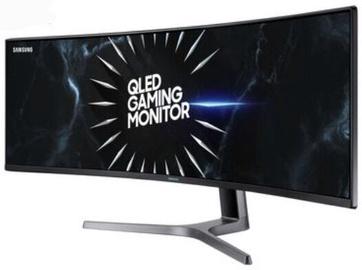 Монитор Samsung C49RG94SSR, 49″, 4 ms