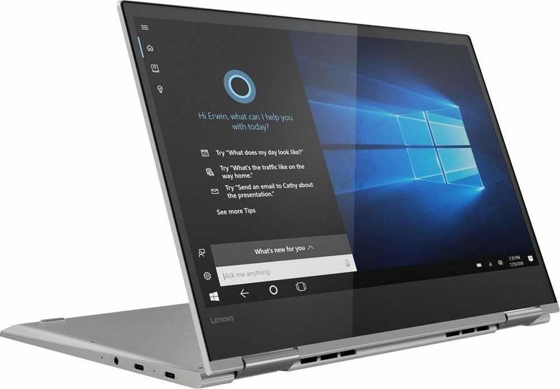 Lenovo Yoga S730-13 Platinum 81J00084PB