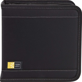 Case Logic 32 Capacity CD Wallet 3200038