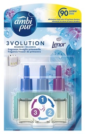 Ambi Pur 3Volution Refill For Electric Air Freshener 21ml Spring Freshness