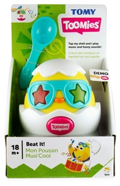 Tomy Toomies Beat It MusiCool E72816