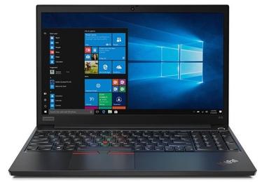 "Nešiojamas kompiuteris Lenovo ThinkPad E E15 Black 20RD001CPB PL Intel® Core™ i5, 16GB/512GB, 15.6"""