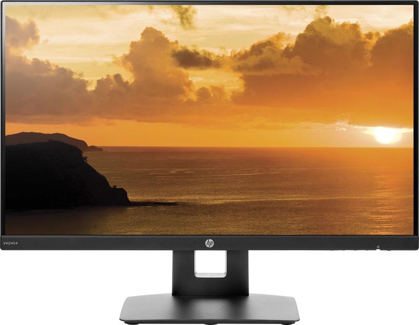 Monitorius HP VH240a