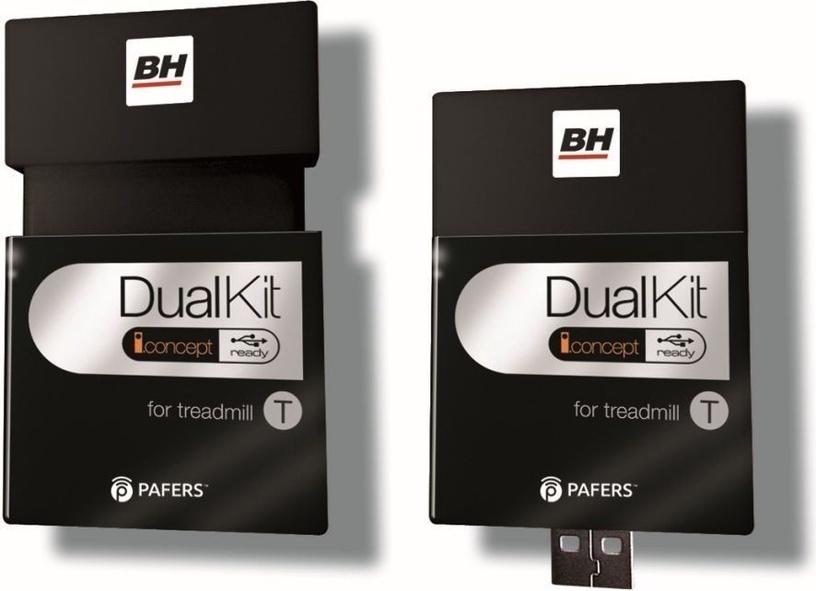 BH Fitness DI2 Dual Kit