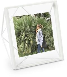 Umbra Prisma Photo Frame White 10x10cm