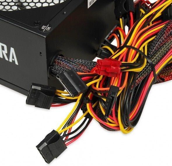 iBOX Aurora PSU 500W