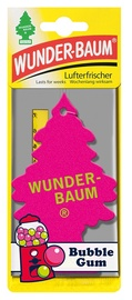 Automobilių oro gaiviklis Wunder-Baum Bubble Gum