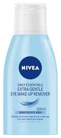 Nivea Gentle Eye Make-up Remover 125ml