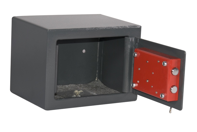 Seifas Vagner SDH S-17K, 230 x 170 x 170 mm