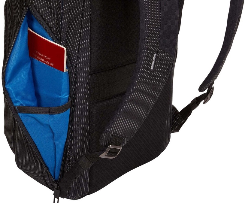Thule Crossover 2 Backpack 30L Black
