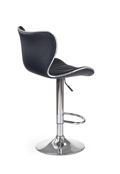 Baro kėdė Halmar H69 Black