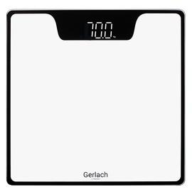 Весы для тела Gerlach GL 8167w