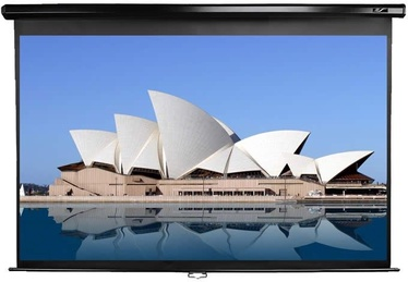 Projektoriaus ekranas Elite Screens M120UWH2 Manual Screen