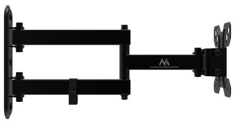 "Maclean Mount For TV/LCD 13 - 23"" Black"