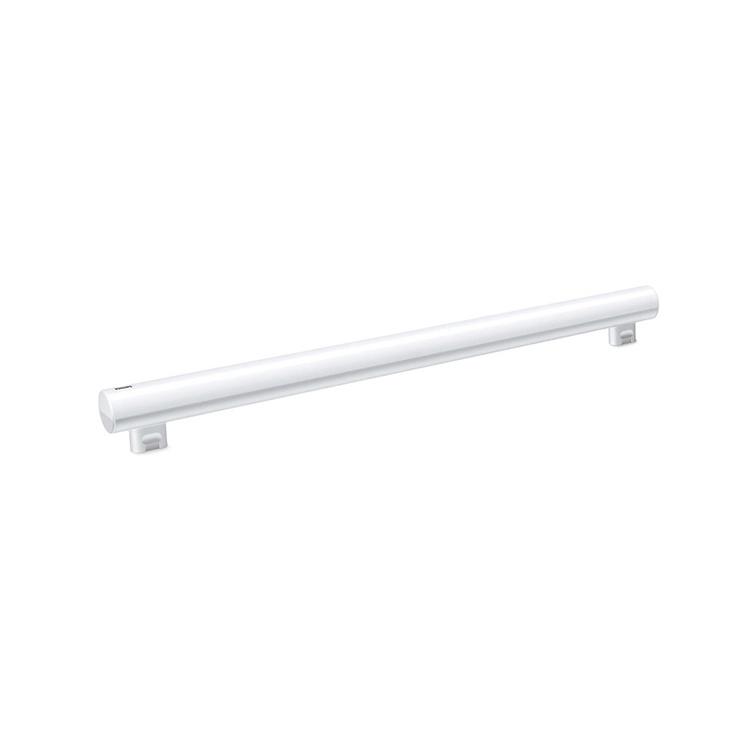 Spuldze Philips LED, 4.5W, caurules forma