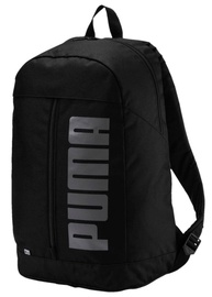 Puma Pioneer Backpack II 075103 01 Black