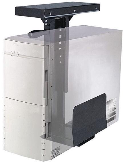 NewStar CPU Desk Mount 30 kg CPU-D250BLACK