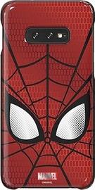 Чехол Samsung GP-G970HIFGHWD, черный/красный