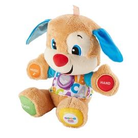 Žaislas išmanusis šuniukas LT Fisher Price FPP16